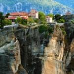 Great Meteoro monastery